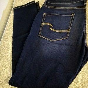 Levi's Modern Skinny Jeans